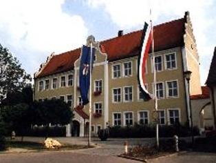 Rathaus des Marktes und der Verwaltungsgemeinschaft Reichertshofen
